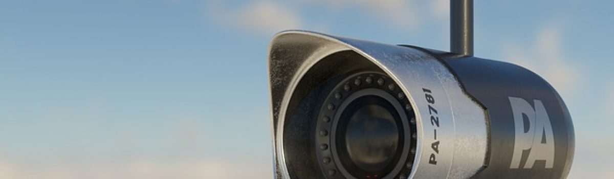Consultation citoyenne – vidéoprotection
