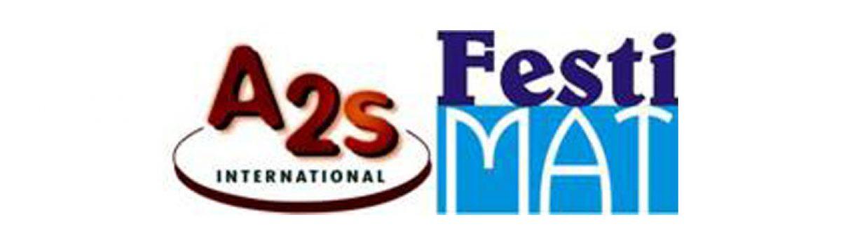 A2S International