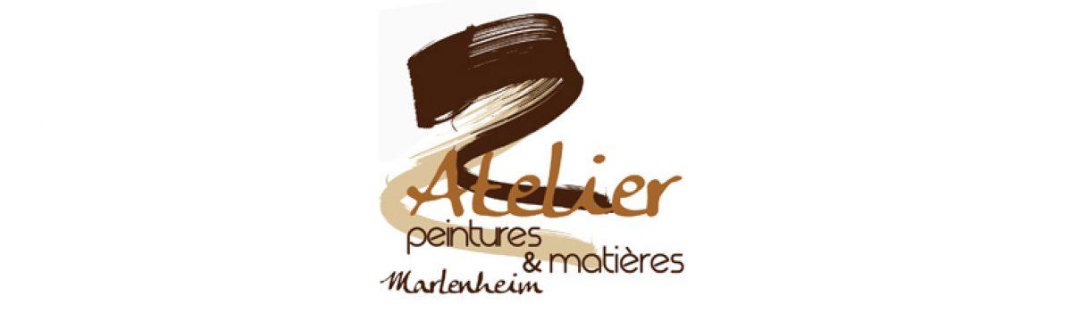 Atelier Peintures & Matières
