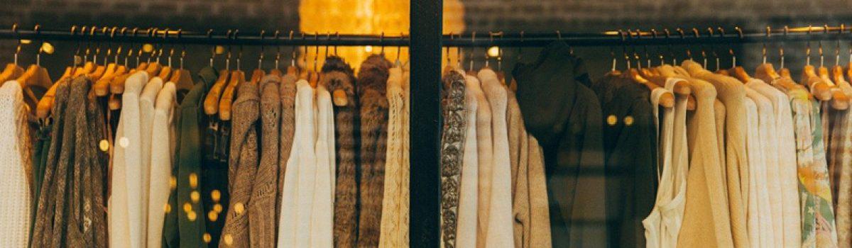 Habillement, pressing, couture, créateurs et bijoutiers
