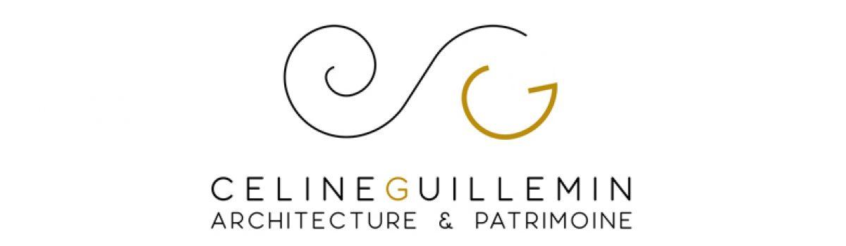 Céline Guillemin Architecture & Patrimoine