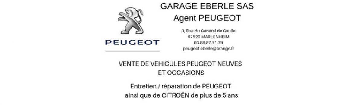 Garage Eberlé SAS