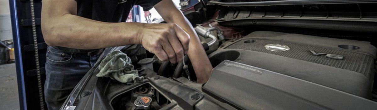 Garages automobiles et centres de contrôles techniques