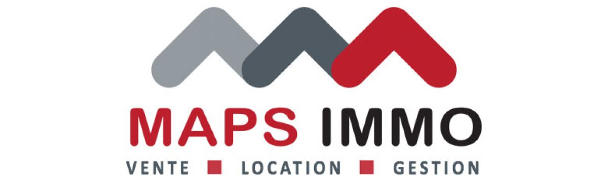 MAPS Immobilier