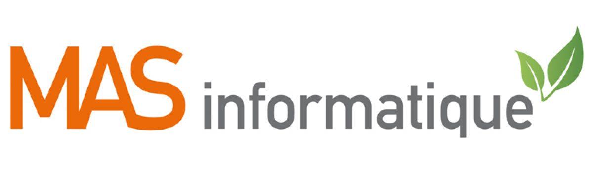 MAS Informatique