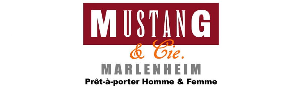 Mustang & Cie