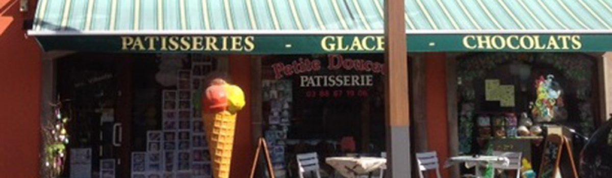 Pâtisserie Petite Douceur