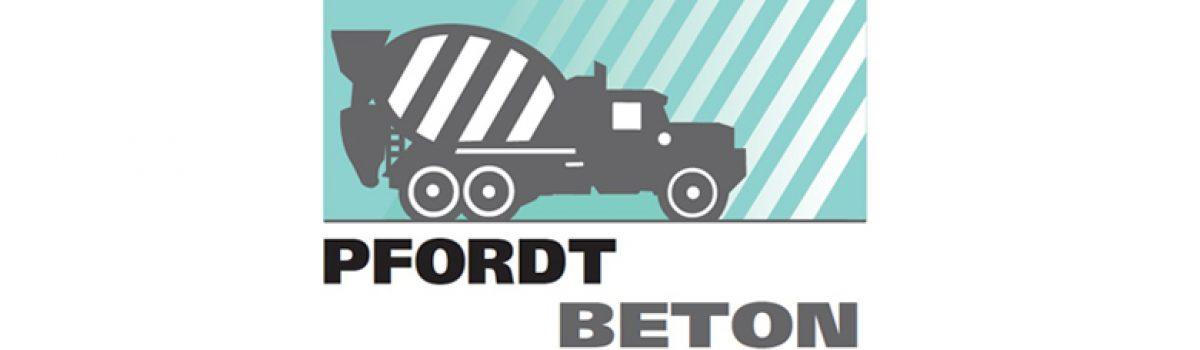 Pfordt Béton